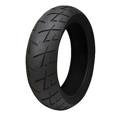 180/55ZR-17 (73W) Shinko 009 Raven Rear Motorcycle Tire
