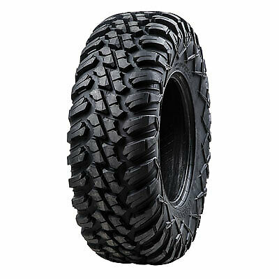Tusk Terrabite Radial Tire 25x10-12 Medium/Hard Terrain