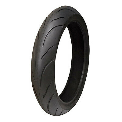 120/70ZR-17 (58W) Shinko 011 Verge Front Motorcycle Tire