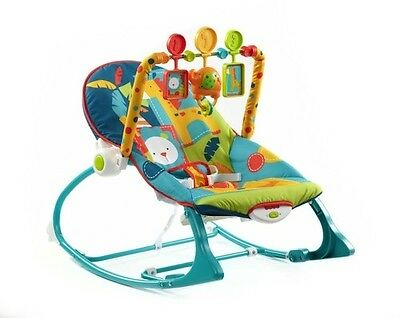 Remarkable Fisher Price Infant Toddler Rocker Baby Bouncer Vibrating Machost Co Dining Chair Design Ideas Machostcouk
