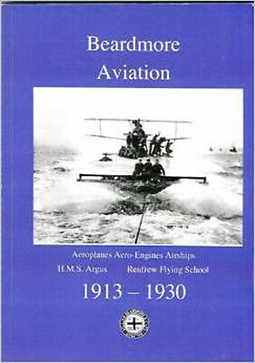 Beardmore Aviation  ISBN-13  9780957344303