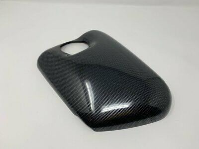 MK3 Focus ST/ RS ~Coolant/ Header Tank Cover Carbon effect  2013- petrol only