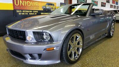 2006 Ford Mustang Saleen S281 Supercharged Convertible 2006 Ford Mustang Saleen S281 Supercharged Convertible, LOW MILES, TRADES?