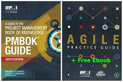 Guide to the Project Management Body of Knowledge 6th Edition PDF eTextbook