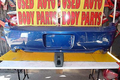 Front Bumper Grille For 2005-2009 Ford Mustang 2006 2007 2008 Y982XP