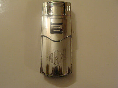 RWF Double Torch Gas Cigarette Lighter ReFillable