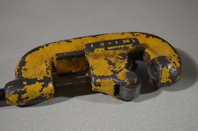 Ridgid Pipe Cutter No. 1-2  In Good Working Condition *USED*