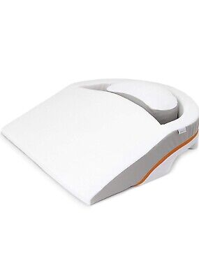 MedCline Positioning Wedge Pillow Anti-Acid Reflux Relief System sz Med-used 1x!