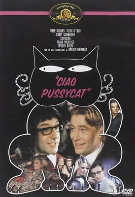 Dvd Ciao Pussycat (1964) - Peter Sellers ......NUOVO