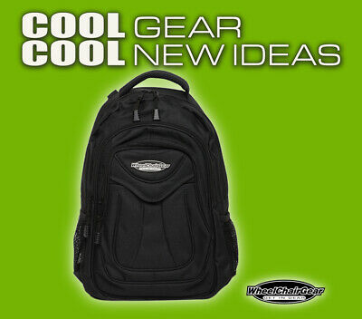 IT'S TIME FOR BETTER LOOKING WHEELCHAIR BACKPACKS & Wheelchair Bags