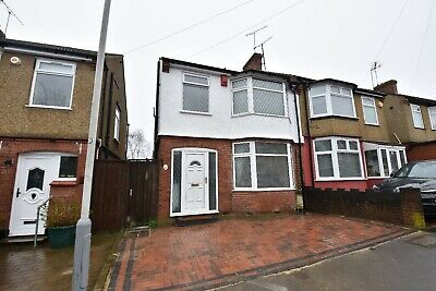 House for SALE (3 Bedroom Semi-detached) - Luton, Bedfordshire