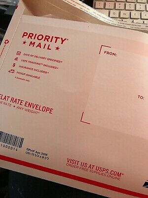 Additional Shipping For Priority Mail