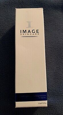 Image Skincare Clear Cell Mattifying Moisturizer for Oily Skin 2oz NIB