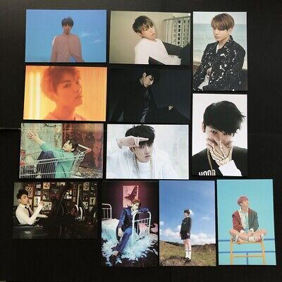 Bts Armypedia United In Seoul Complete Set Jungkook [ All Eras ]