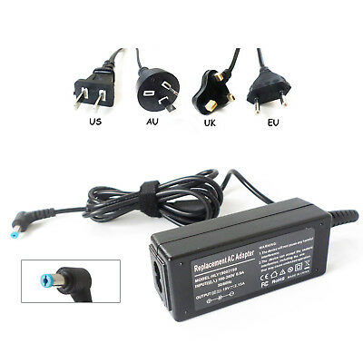 New AC Power Adapter CHARGER FOR ACER ASPIRE ONE A150 D150 D260 19V 2.15A + Cord