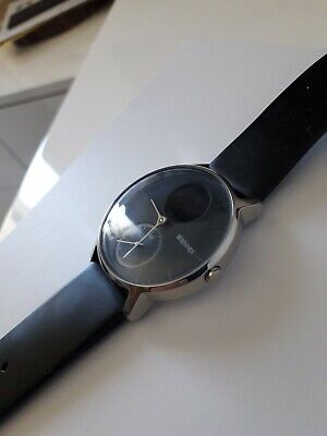 Montre connectée Withings nokia steel hr