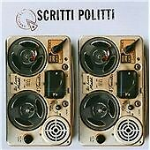 Scritti Politti - Absolute (The Best Of , 2011) CD