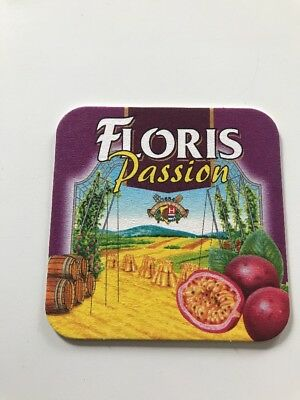 Lot 2 Sous Bocks Floris Passion