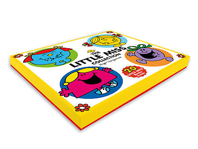 NEU The Little Miss Collection Roger Hargreaves 100591