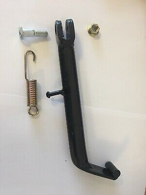 New Honda CG 125 Side Stand (Complete Set)