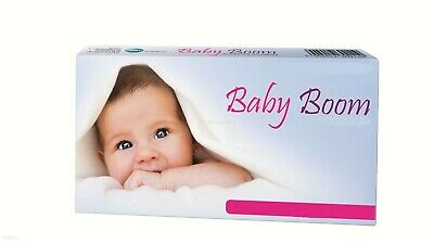 3 x BabyBoom Pregnancy Test Fast & Easy Stick Kit 99.9% Accurate Minute Results