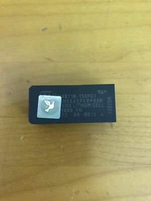 NSM CD Jukebox ES 5/5.1 Timekeeper Chip/Battery