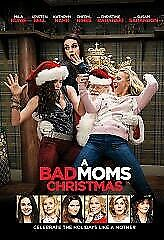 Bad Moms Christmas (Dvd)