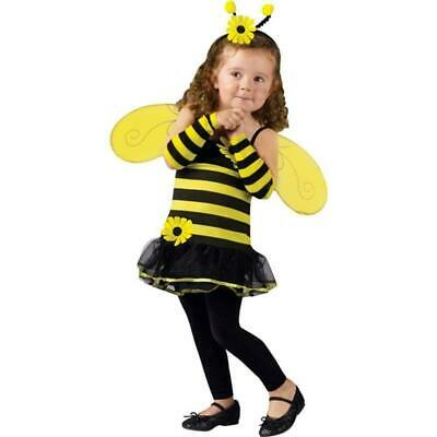 19 x  Fun World Honey Bee Toddler Childrens Fancy Dress Costumes