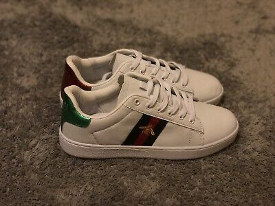 9638a3d3db0 Men s Gucci Ace Trainers Size 9 New