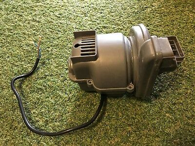GENUINE PART REPLACEMENT MOTOR WATER PUMP from VAX POWER MAX CARPET WASHER VRS5