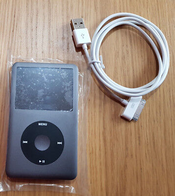 Apple iPod Classic 7th Generation 256GB