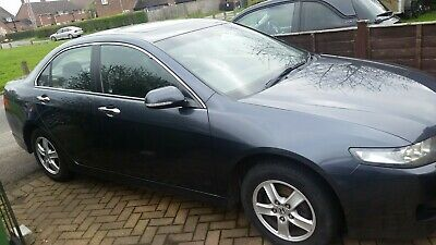 2007 Honda Accord 2.0 Se i-VTEC. 96K miles. MOT June 2019.