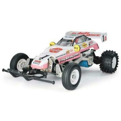 Tamiya Frog (2005) 1/10 Off Road RC Kit T58354 Brand New