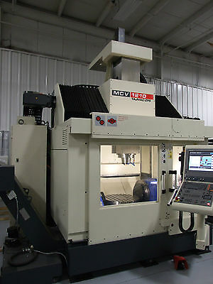 Tajmac - ZPS MCV1210 - 5 axis gantry cnc machining center. Heidenhain, probes