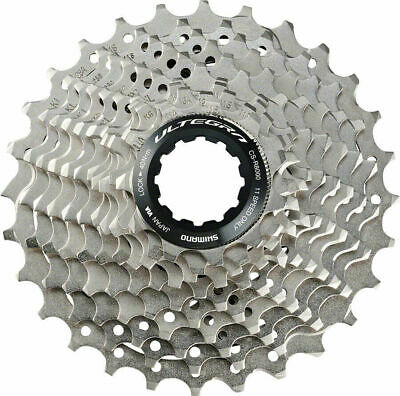 NEW Shimano Ultegra CS-R8000 Road Bike Cassette Sprocket 11-32 11s