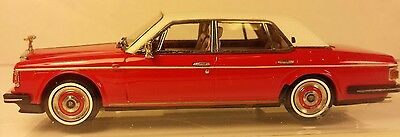 FYP Creations Rolls-Royce Silver Spur-1989 by Mulliner/Park Ward RARE!!