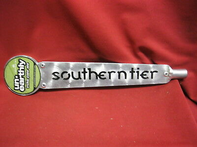 Southern Tier Brewery Imperial Un Earthly India Pale Ale IPA Beer Tap Handle