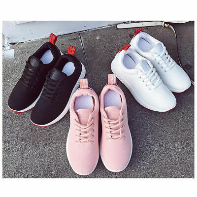 CHIC Fashion Women's Sneakers Sport Breathable Casual Running Outdoors Shoes