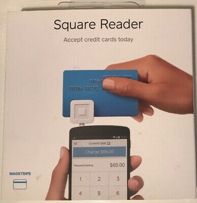 Credit Card Terminals, Readers, Point of Sale & Money Handling