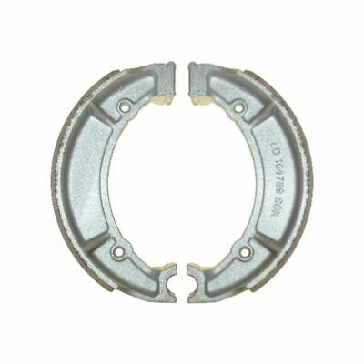 Brake Shoes Rear for 1982 Yamaha XZ 550 RJ (USA Model) (V Twin) (Naked)