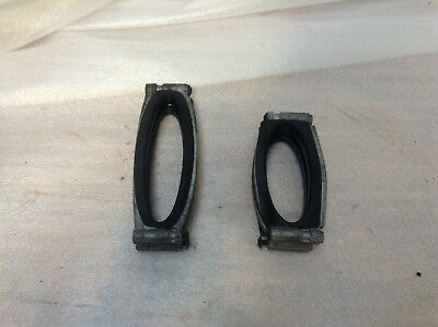 Genuine BMW Mini Cooper S & JCW Air Intake Intercooler Boots & Clamps R52 R53