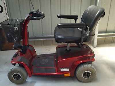 Celebrity  X 4wheel  Mobility Scooter