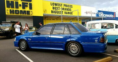 1984 Holden VK SS Commodore Grp A BROCK BLUE MEANIE No.1644- 5.7 LS1 Engineered