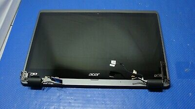 "Acer Aspire M5-481T Complete Assembly LCD Touch Screen 14/"" Glossy Gray /""B/"""