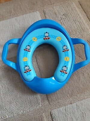 Mothercare Kids Thomas And Friends Toilet Seat Trainer
