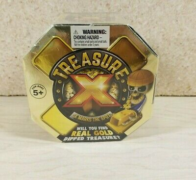 Lot of 2 Treasure X Adventure Blind Mystery Pack SEALED NEW X Marks The Spot