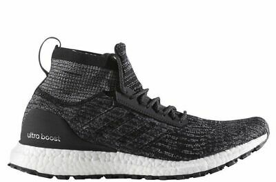 a2659a9497d ... Adidas Ultra Boost ATR All Terrain Mid Mens Shoes Oreo Black Ultraboost  S82036 8