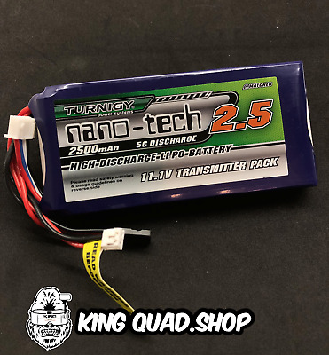 Lipo Battery Charge Markers//Indicators By Turnigy