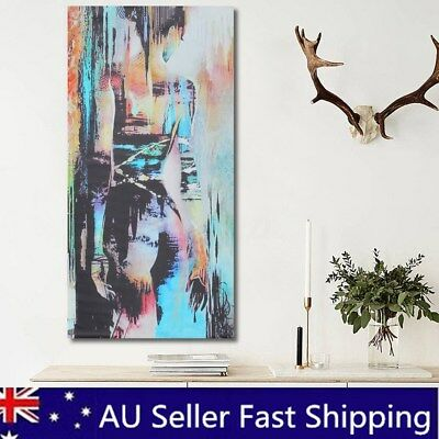 48'' Abstract Art Women Figure Canvas Oil Print Paintings Home Room Wall Decor