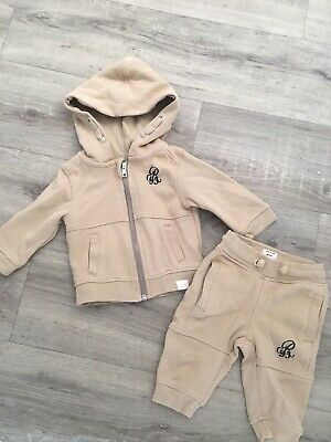 lowest price look for 100% authentic BABY BOYS RIVER Island Tracksuit 3-6m - £9.00 | PicClick UK